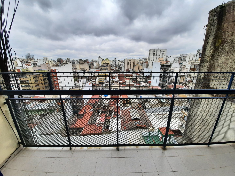 Av Belgrano 1600