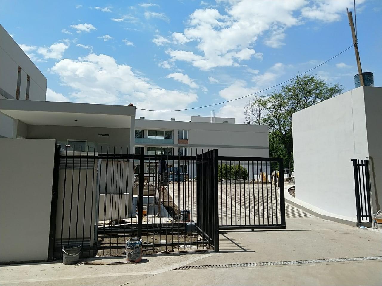 Departamento en alquiler temporario en Villa Los Remeros, Rincon de Milberg