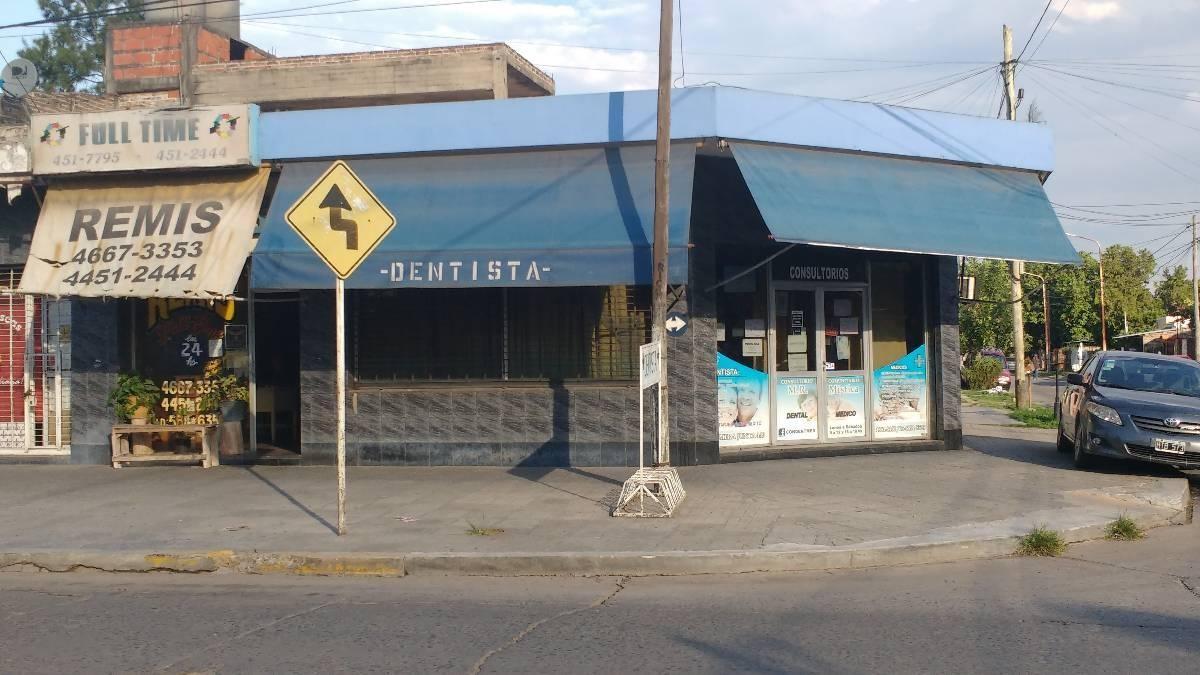 Avenida Primera Junta 500