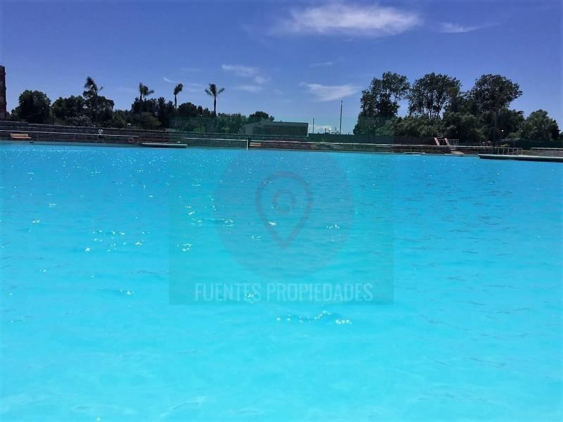 Terreno en venta en Lagoon Pilar, Pilar