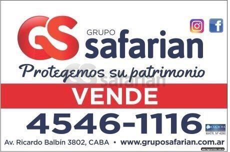 Av. Ricardo Balbin 4300