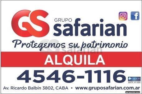 Av. Roque Saenz Peña 1100