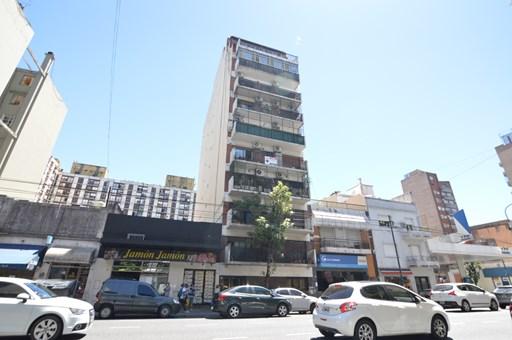 Avenida San Juan 2900