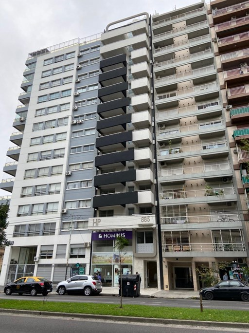 Departamento Semipiso Venta-2 ambientes Caballito Capital Federal Buenos Aires