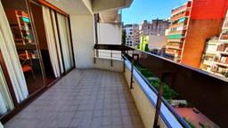 Balcón al cfte
