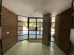 Hall entrada edif