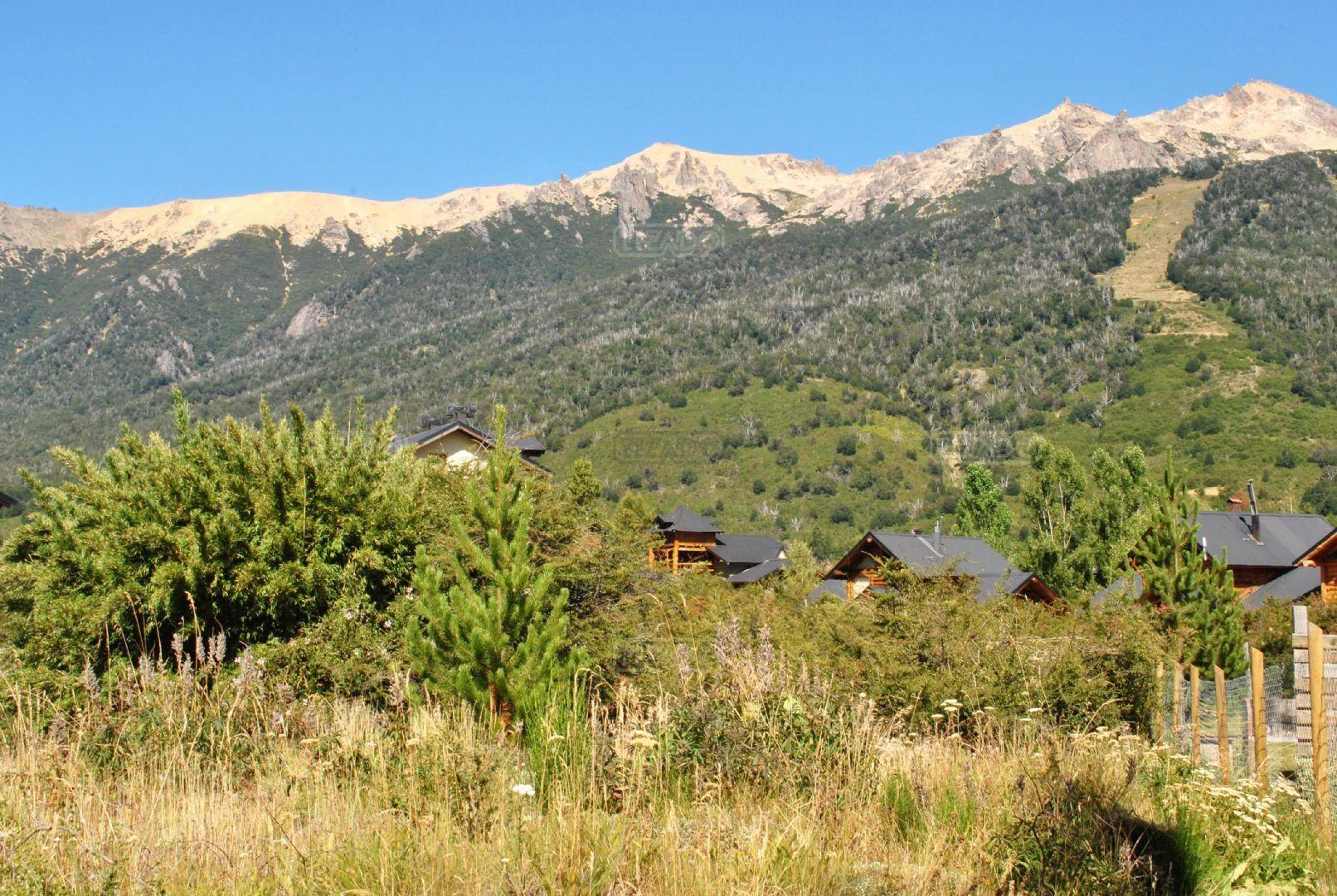 Terreno en venta en Cerro Catedral, Bariloche