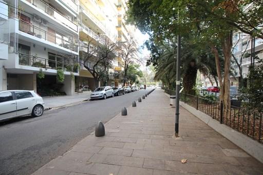 Boulevard Cerviño 3900