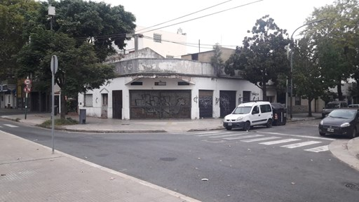 Av. Francisco Beiro 2700