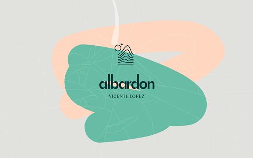 ALBARDON