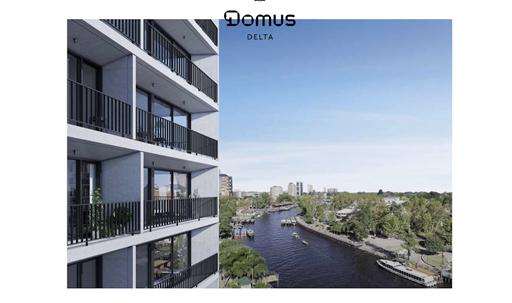 Domus Delta
