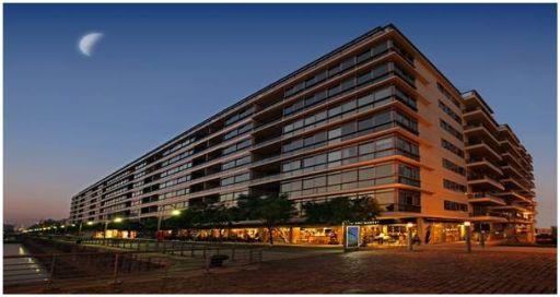 Madero Center