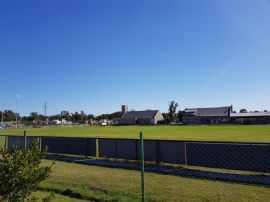 Club Manuel Belgrano-calle La Pi 1700