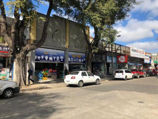 Arenal Grande 2100