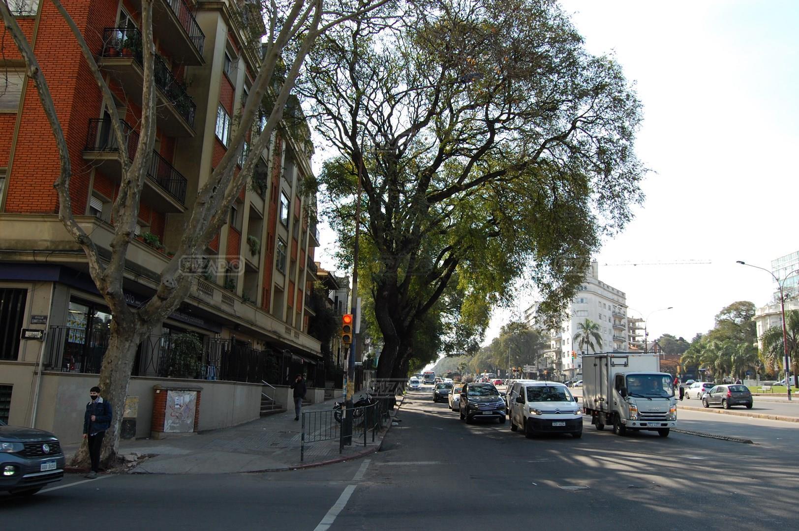 Local en venta en Cordon, Montevideo