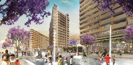 Distrito M Montevideo