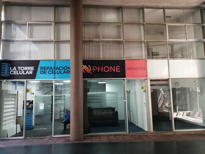 Local en venta en Centro, Montevideo