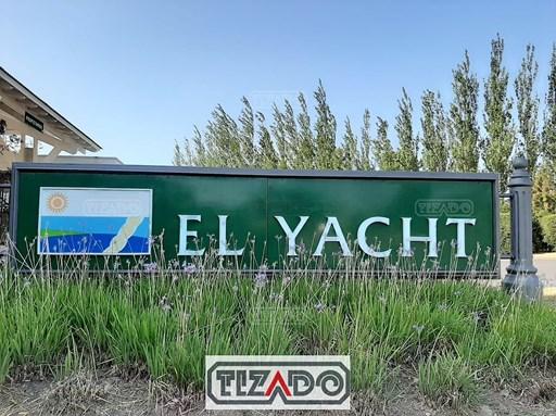 El Yacht 100