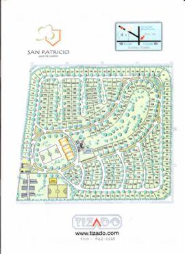 Country San Patricio (C Lorenzin 4900