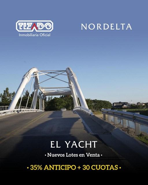 El Yacht, Nordelta, Tigre 300