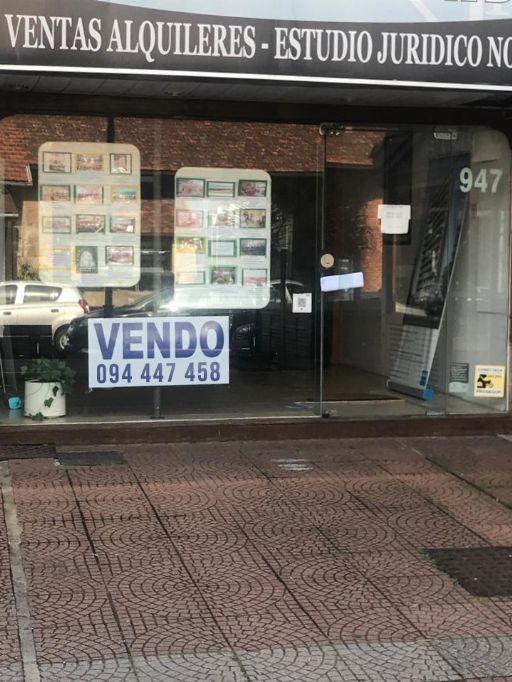 Av. Gorlero, casi calle 30 900