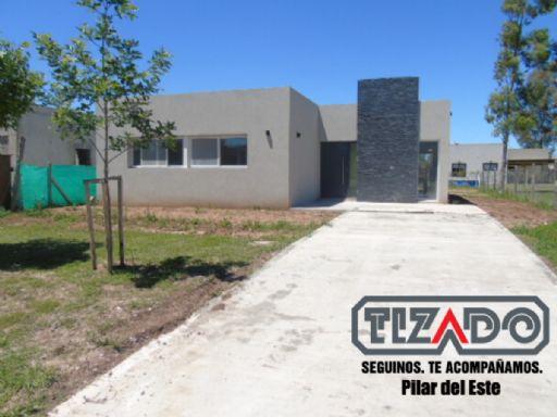 San Eduardo, Casa 239