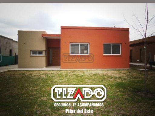San Eduardo, Casa 171