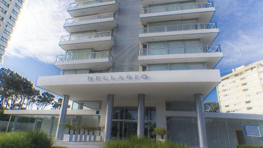 BELLAGIO - Av. Roosevelt Parada