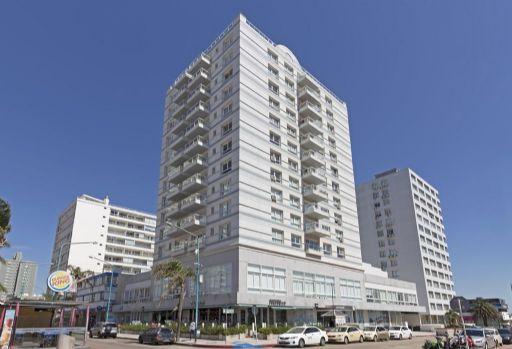 Lux Tower - Avenida Gorlero