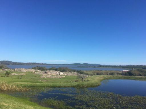 Laguna del Sauce Terracabo
