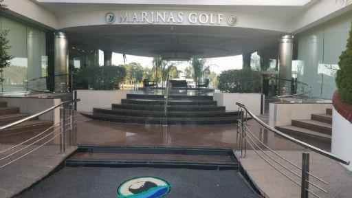 Marinas Golf