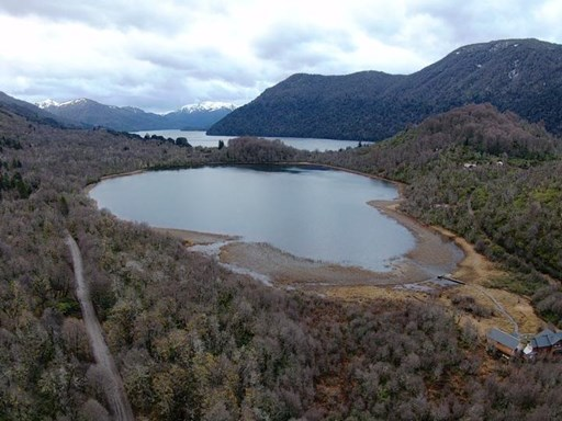 Lago Hermoso Lote 0