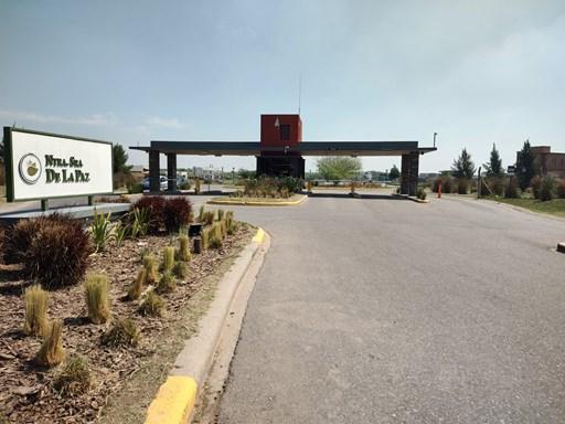 Area 9 Nuestra Señora de la Paz, Lote 235
