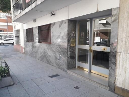 Blanco Encalada 4800