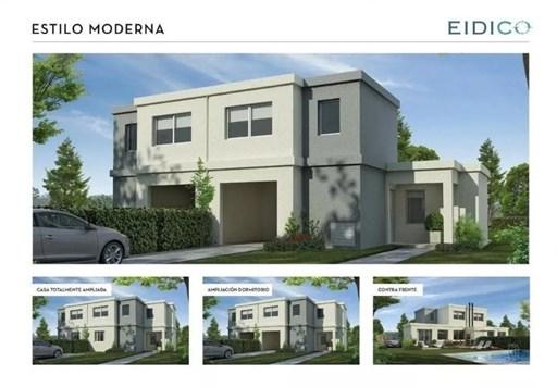 Casas de Santa Ana