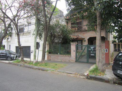 Domingo F.Sarmiento 2100
